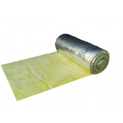 Glass fibre Insulation 50mm
