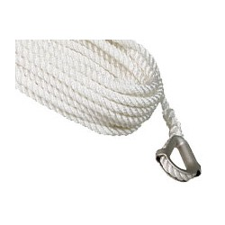 30 metres 12 mm anchor line
