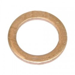 Bukh 522C3021 copper washer