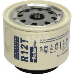 Racor R12T spin on filter...