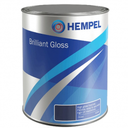 Hempel Brilliant Gloss (750ml)