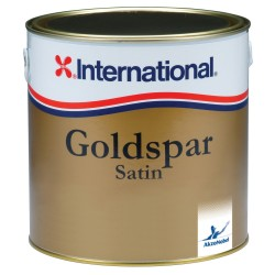 International Goldspar...