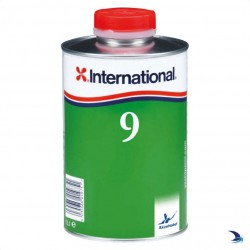 International Thinner no9
