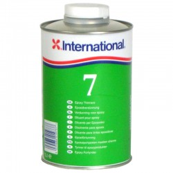 International Thinner No7