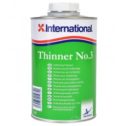 International Thinner No3