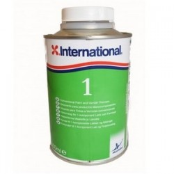 International Thinners No1(...
