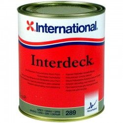 International Interdeck (...