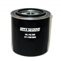 Beta oil filter 211-70510/02