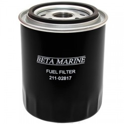Beta fuel Filter 211-02817