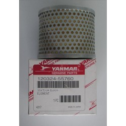 Yanmar Fuel element...