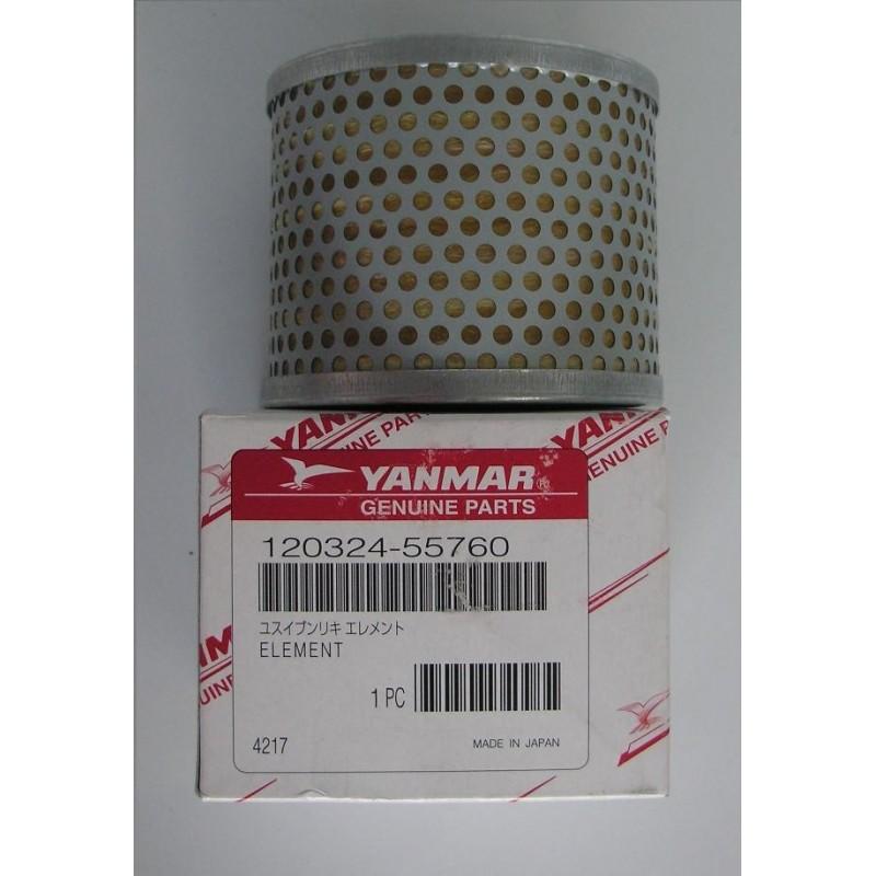 Yanmar Fuel element 120324-55760