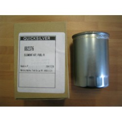 Quicksilver 882376 fuel filter