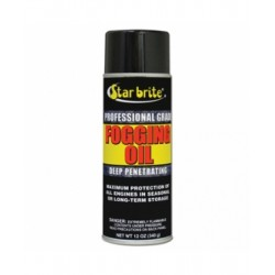 Starbrite Fogging Oil