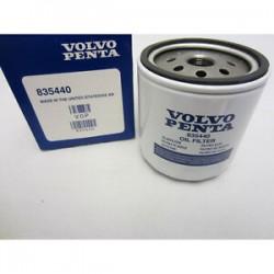 Volvo 835440 oil filter