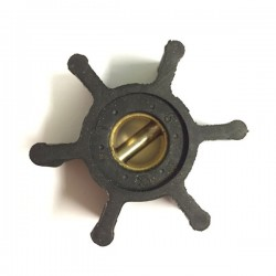 Volvo 22222936 impeller