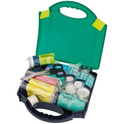 Draper Small First Aid Kit...