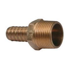 Aquafax 1-72020 Brass...