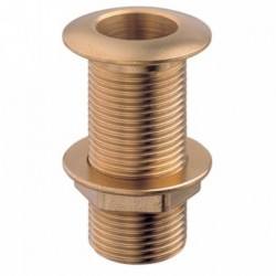 Aquafax 2-70010 brass skin...
