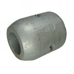 MG Duff zinc shaft anode 1...