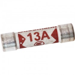 Holt Q901 13A Household Fuses