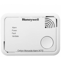 Honeywell Carbon Monoxide...