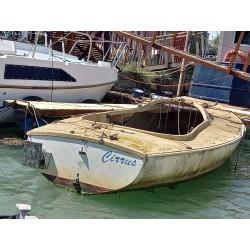 """Project Boat. Squib - """"Cirrus"""""""