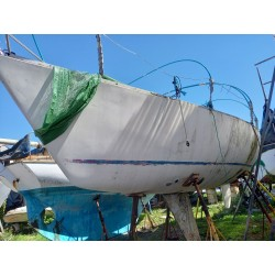"Project Boat - ""Brazilian..."