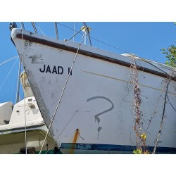 "Project Boat - ""JAAD 2"""