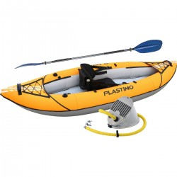 Plastimo Kayak package...