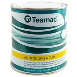 TEAMAC Antifouling A plus...