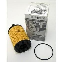 Oil filter 4 cylinder VW 071 115 562A