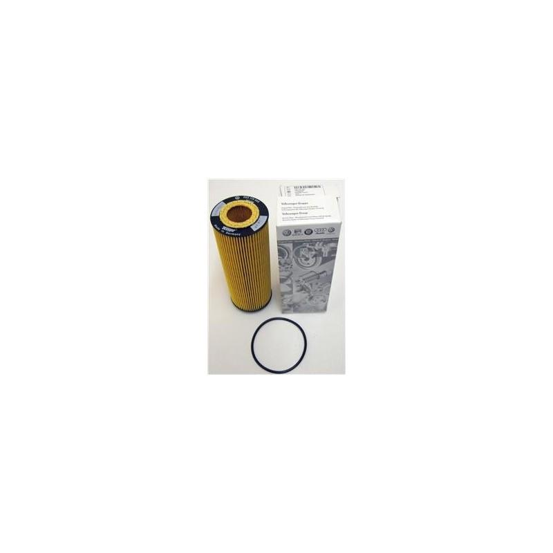 Oil filter 5 cylinder VW 065 115 562