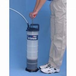 Pela 650 oil extractor