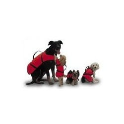 Dog flotation vest Medium