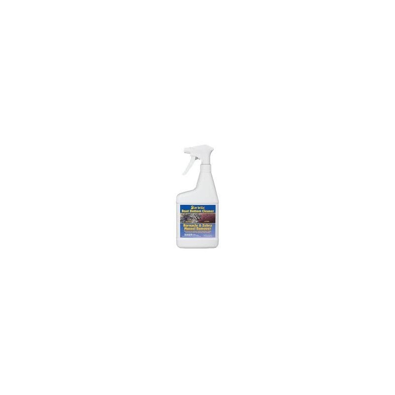 Starbrite Boat Bottom Cleaner