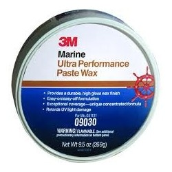 3M Ultra Performance Paste Wax