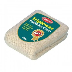 Super soft Polishing cloth 400g