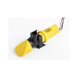 Supersub 650 low profile auto bilge pump 12 volt