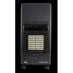 Calor mini heat gas heater