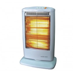 1.2kw halogen heater