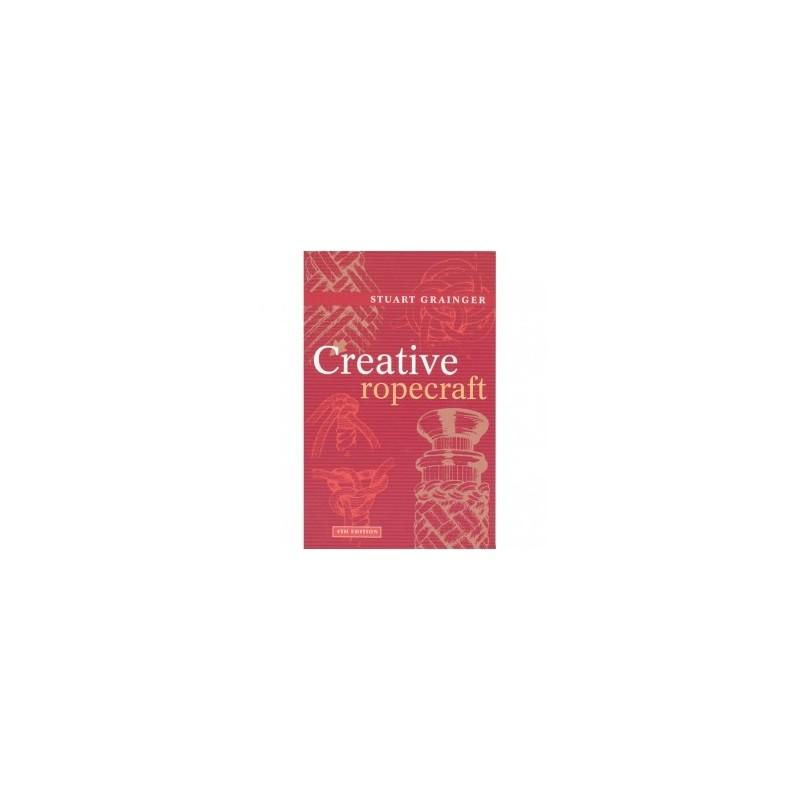 Creative Ropecraft- Including practice rope.