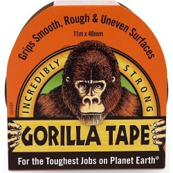 Gorilla Tape 32m x 48mm