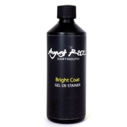 August Race - Bright coat