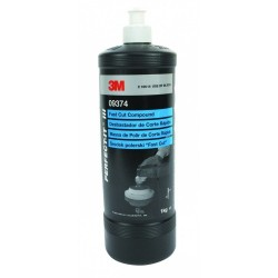 3M Fast Cut compound