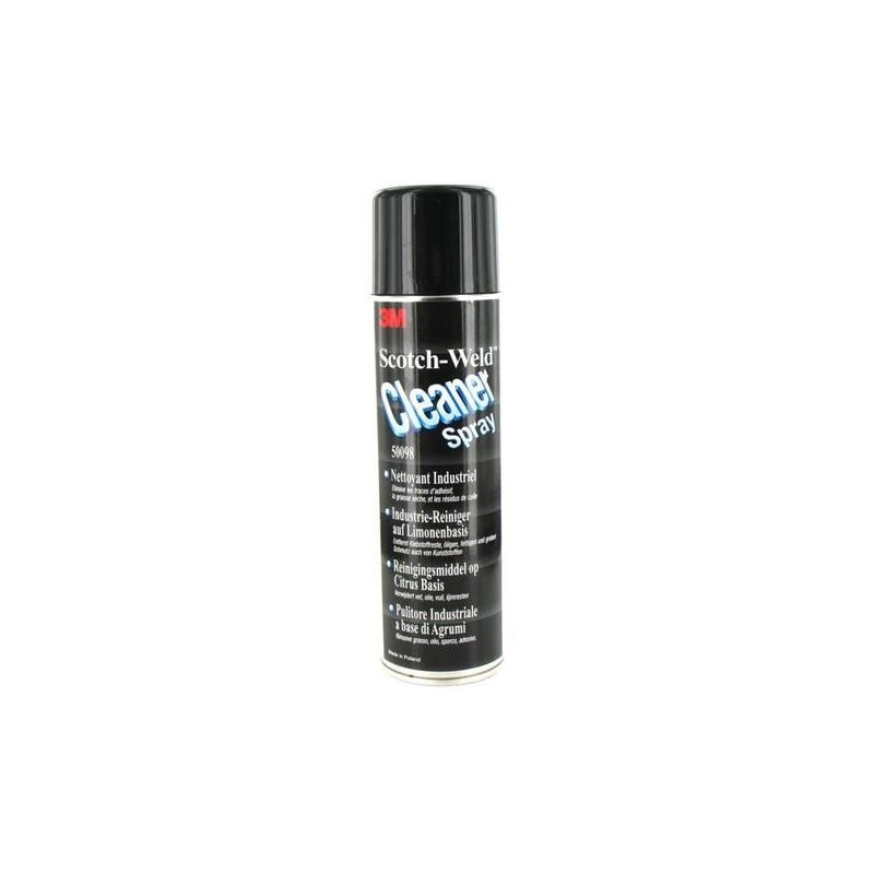 3M Cleaning spray