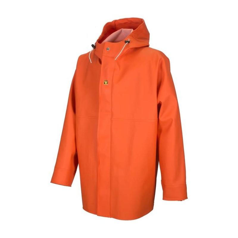Guy Cotton- Gamvik Fisher orange