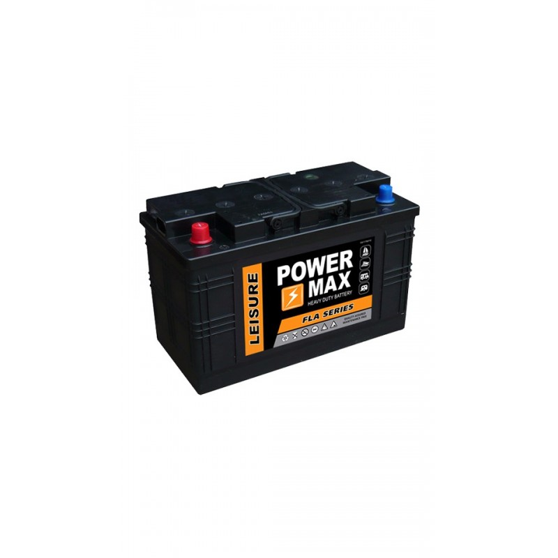 115ah leisure battery