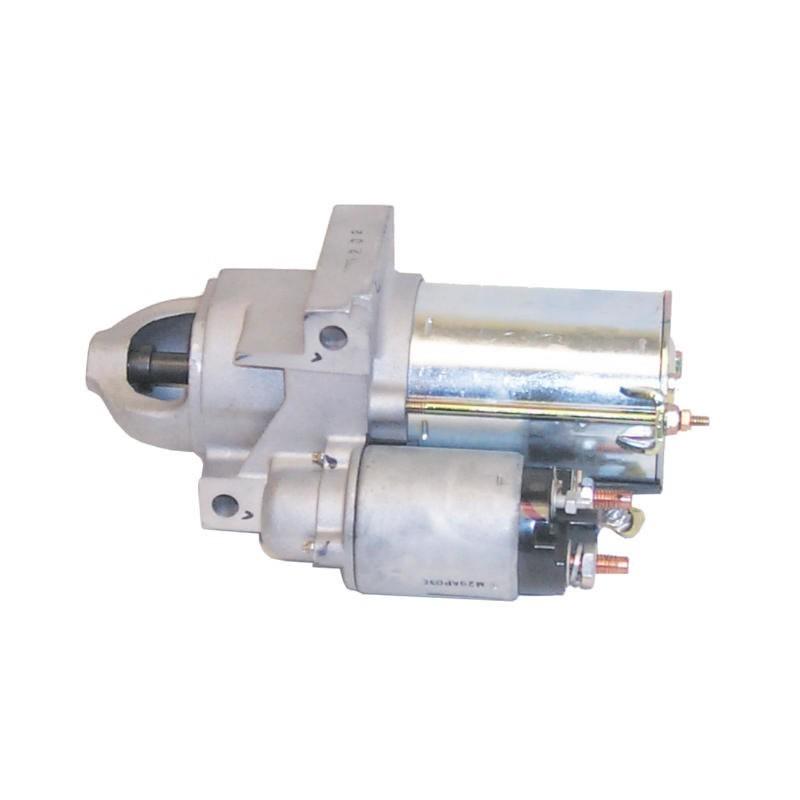 50-863007A1 Starter motor diagonal bolt pattern