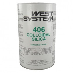 West System - 406 - Colloidal Silica