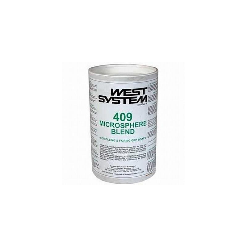 West Sussex - 409 - microsphere blend